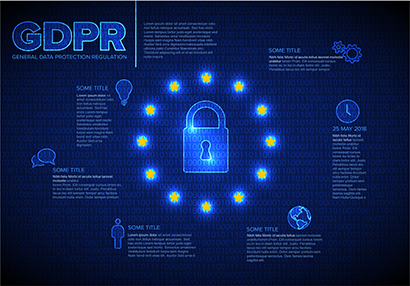 Implementing General Data Privacy Regulation (GDPR)